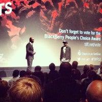 Photo taken at Ryerson Theatre by Jason C. on 9/16/2012