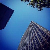 Photo taken at Drago Centro by Jason C. on 11/9/2012