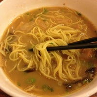 Photo taken at Nom Nom Ramen by Nathan T. on 12/30/2012