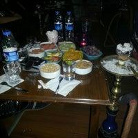 10/13/2012 tarihinde cem A.ziyaretçi tarafından Şömine Cafe'de çekilen fotoğraf