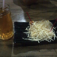 Photo taken at Terserah Cafe by imfisca on 4/21/2014