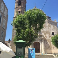 Photo taken at Sant Celoni by Montse V. on 6/6/2015
