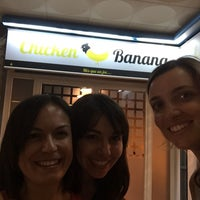 Photo taken at Chicken Banana Room Escape by Montse V. on 6/26/2015