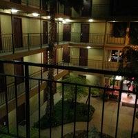 Photo taken at America's Best Value Inn by Montse V. on 7/27/2013