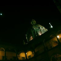 Photo taken at CEART Santa Rosa de Viterbo by Mau G. on 3/8/2014