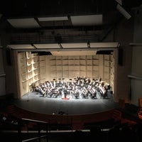 Photo taken at Warren Performing Arts Center by Ed M. on 3/9/2016