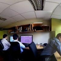 Photo taken at Virtual Studio Arquitectos by Juan Carlos T. on 12/24/2012