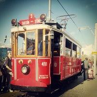 10/24/2013 tarihinde Bora G.ziyaretçi tarafından Taksim Meydanı'de çekilen fotoğraf