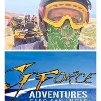 Photo taken at G Force Adventures by David Hirschfield on 8/6/2014