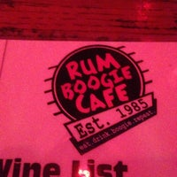 Photo taken at Rum Boogie Café by Kevin G. on 7/14/2013
