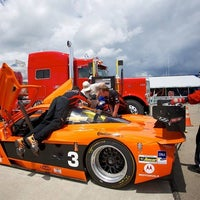 Photo taken at Watkins Glen International by Kevin G. on 6/30/2013