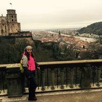 1/30/2016にDerya G.がRathaus Heidelbergで撮った写真