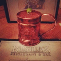 Photo taken at Buster's by Sinead N. on 7/20/2014