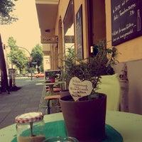 7/27/2014에 Johannes D. T.님이 Café Jule에서 찍은 사진