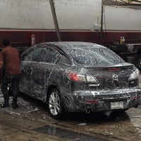 Photo taken at Auto SPA by Jean V. on 4/1/2013