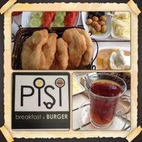 1/6/2013 tarihinde Siminziyaretçi tarafından Pişi Breakfast & Burger'de çekilen fotoğraf