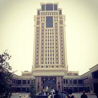 4/11/2013 tarihinde Jiyong P.ziyaretçi tarafından Erbil Divan Hotel'de çekilen fotoğraf