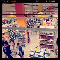 4/12/2013 tarihinde Jiyong P.ziyaretçi tarafından Carrefour'de çekilen fotoğraf
