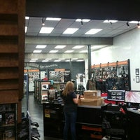 Photo taken at Los Angeles Harley-Davidson of Anaheim by Yasir B. on 7/26/2016