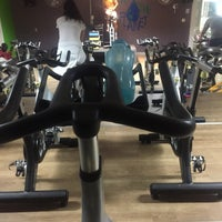Photo taken at BR/Fit Pampulha by Jacqueline A. on 7/18/2017