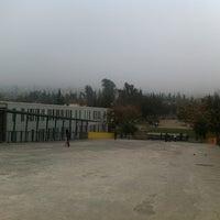 Photo taken at Colegio  Altamira by Diego C. on 9/6/2013