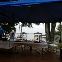 Photo taken at Kingsley Lake by Stephen S. on 8/5/2017