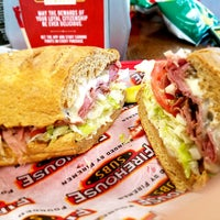 Photo taken at Firehouse Subs by Stephen S. on 7/10/2017
