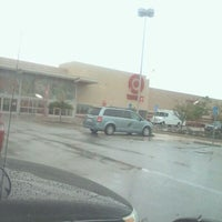 Photo taken at Target by Laura B. on 9/14/2012