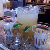 Photo taken at 7 Tequilas by Yvonne H. on 5/5/2013
