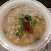 9/11/2018에 Sabih R.님이 Xi'an Famous Foods에서 찍은 사진