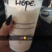 Photo taken at Starbucks Coffee by Hope 💎 on 9/26/2016