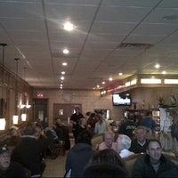 Photo taken at Red Bank Diner by sutah r. on 11/4/2012