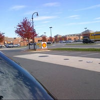 Photo taken at Shell by sutah r. on 10/24/2012