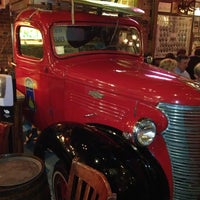 Photo taken at Brick Alley Pub & Restaurant by Igor N. on 2/17/2013