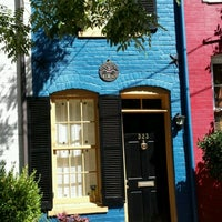 Photo taken at The Spite House by Sherry F. on 9/14/2016