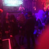 Photo taken at Bar Sinister by Jeanine R. on 4/26/2015