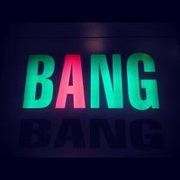 Photo taken at Bang Bang Pan Pan by Chelsea L. on 10/8/2012