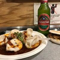 Das Foto wurde bei Xi'an Famous Foods von Keith am 6/26/2018 aufgenommen