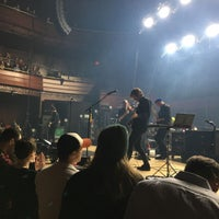 Das Foto wurde bei Verizon Hall von Keith am 12/5/2017 aufgenommen