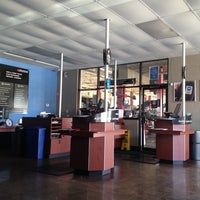Photo taken at Firestone Tire And Auto by Anthony C. on 2/11/2014