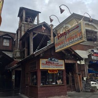 Photo taken at Ripley's Haunted Adventure by Anthony C. on 1/3/2017