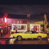 Photo taken at Young Avenue Deli by Anthony C. on 10/18/2012