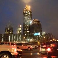 Photo taken at HOTLANTA by Anthony C. on 12/5/2013