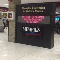 Photo taken at Memphis, TN by Anthony C. on 4/23/2017