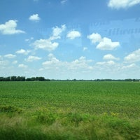 Photo taken at Kankakee, IL by Anthony C. on 6/19/2013