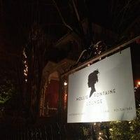 Foto diambil di Mollie Fontaine's Lounge oleh Anthony C. pada 1/8/2013