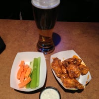 Photo taken at Buffalo Wild Wings by Anthony C. on 10/9/2012