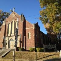 11/16/2012에 Anthony C.님이 Highland Heights United Methodist Church에서 찍은 사진