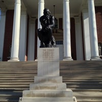 Photo taken at University of Louisville by Anthony C. on 11/23/2012