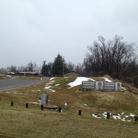 Photo taken at Wickliffe, Ky by Anthony C. on 1/8/2013